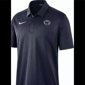 Nike Dri-Fit Penn State Polo